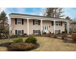 22 LONGBOW ROAD  is a similar property to 9 Weeks Rd  Danvers Ma