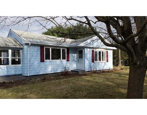 Casa Unifamiliar por un Venta en 22 Melody Drive Attleboro, Massachusetts 02703 Estados Unidos