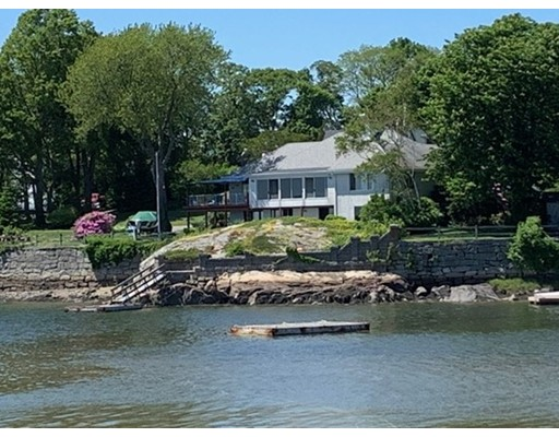 Single Family Home for Sale at 3 Leonard Street 3 Leonard Street Gloucester, Massachusetts 01930 United States
