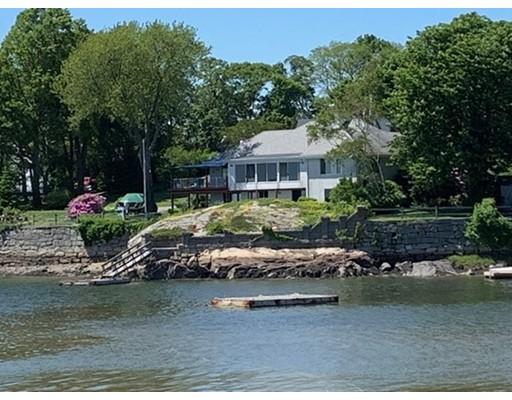 Casa Unifamiliar por un Venta en 3 Leonard Street 3 Leonard Street Gloucester, Massachusetts 01930 Estados Unidos