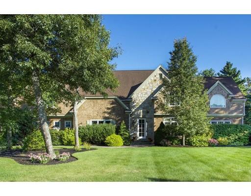 Частный односемейный дом для того Продажа на 269 Country Club Way 269 Country Club Way Kingston, Массачусетс 02364 Соединенные Штаты