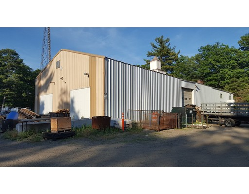 Commercial for Rent at 70 Tenney Street 70 Tenney Street Georgetown, Massachusetts 01833 United States