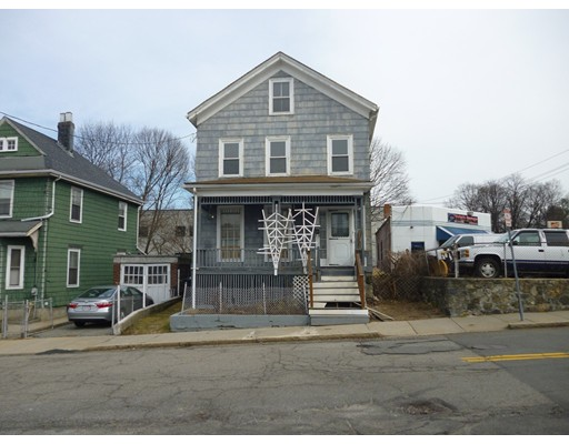 Multi-Family Home for Sale at 7 Homer Avenue Cambridge, 02138 United States
