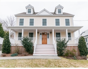 23 Minihans Ln  is a similar property to 158 Standish Rd  Quincy Ma