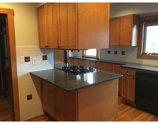 Single Family Home for Rent at 477 Medford Street 477 Medford Street Malden, Massachusetts 02148 United States
