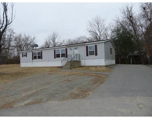 Частный односемейный дом для того Продажа на 9 Bergeron Way 9 Bergeron Way Seabrook, Нью-Гэмпшир 03874 Соединенные Штаты