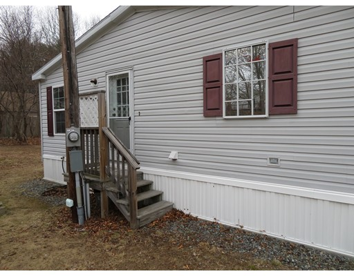 9 Bergeron Way, Seabrook, NH, 03874