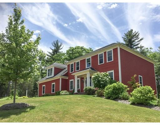 Casa Unifamiliar por un Venta en 36 Gilfeather Lane 36 Gilfeather Lane Kingston, Massachusetts 02364 Estados Unidos
