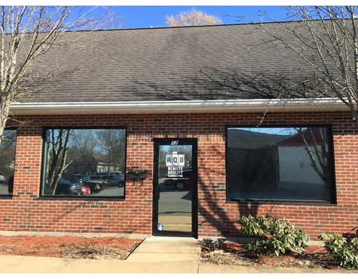 Commercial for Rent at 12 Spring Terrace 12 Spring Terrace Bridgewater, Massachusetts 02324 United States