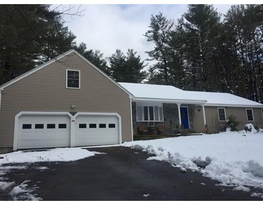 Частный односемейный дом для того Продажа на 808 Summer Street 808 Summer Street Franklin, Массачусетс 02038 Соединенные Штаты