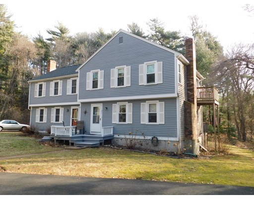 Single Family Home for Rent at 271 Old Oaken Bucket Road Scituate, Massachusetts 02066 United States