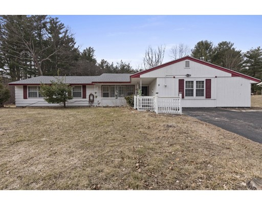 9 Janet Rd, Chelmsford, MA, 01824