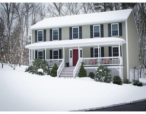独户住宅 为 销售 在 2 Baker Pond Road 2 Baker Pond Road Charlton, 马萨诸塞州 01507 美国