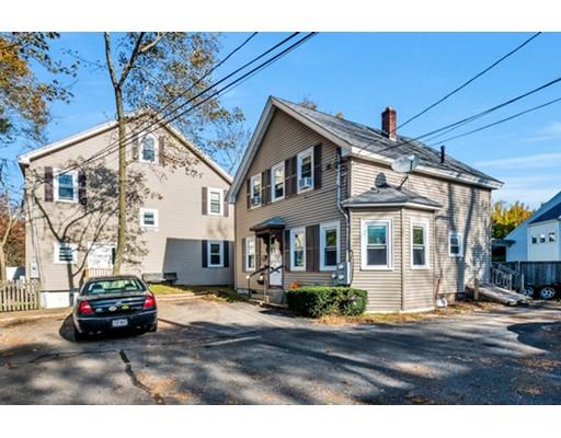 多户住宅 为 销售 在 15 Fulton Place 15 Fulton Place Mansfield, 马萨诸塞州 02048 美国