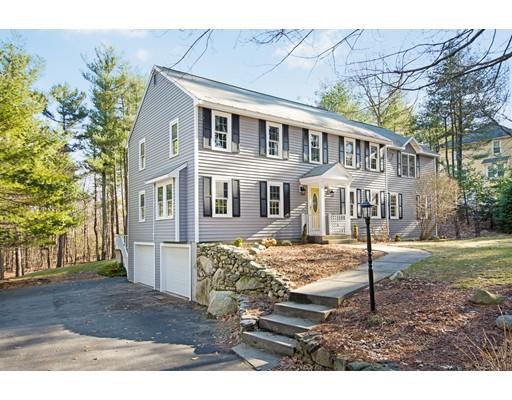 Частный односемейный дом для того Продажа на 299 Goodale Street 299 Goodale Street West Boylston, Массачусетс 01583 Соединенные Штаты
