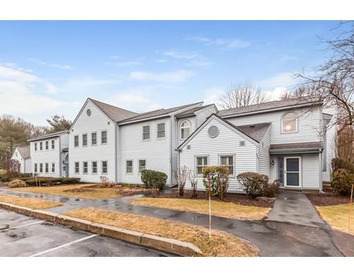 共管式独立产权公寓 为 销售 在 3302 Tuckers Lane 欣厄姆, 02043 美国