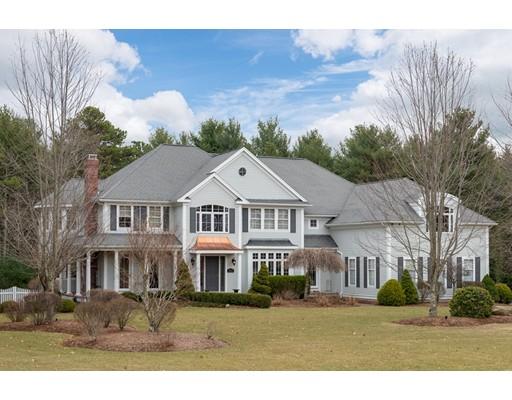 Частный односемейный дом для того Продажа на 263 Country Club Way 263 Country Club Way Kingston, Массачусетс 02364 Соединенные Штаты