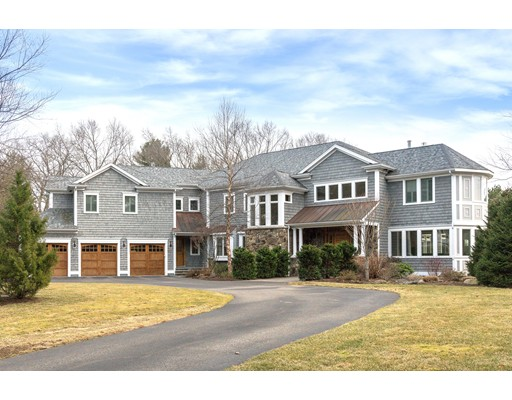 Single Family Home for Sale at 69 Windsor Road 69 Windsor Road Needham, Massachusetts 02492 United States