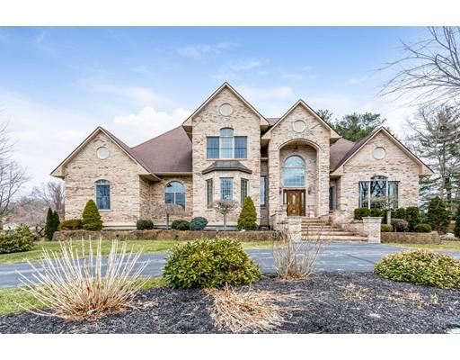 واحد منزل الأسرة للـ Sale في 48 Laurie Lane 48 Laurie Lane Swansea, Massachusetts 02777 United States
