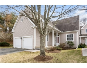 107 Willow Brook Dr 107 is a similar property to 6 Indian Dawn  Wayland Ma