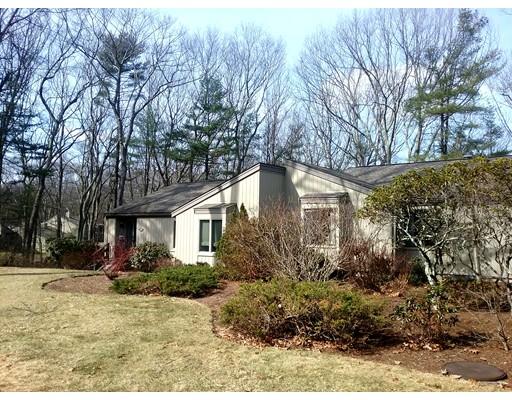 Condominium for Sale at 221 Aspen Circle 221 Aspen Circle Lincoln, Massachusetts 01773 United States