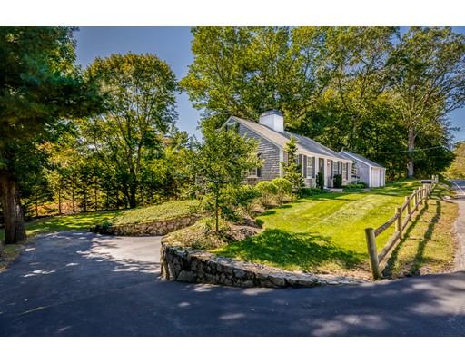 Single Family Home for Sale at 417 N. Main Street 417 N. Main Street Cohasset, Massachusetts 02025 United States