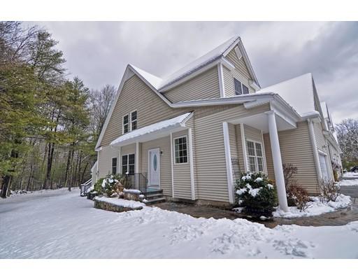 Condominium for Sale at 24 Dante Avenue 24 Dante Avenue Franklin, Massachusetts 02038 United States