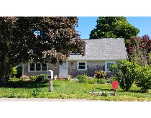 Single Family Home for Sale at 50 Tremont Street 50 Tremont Street Rehoboth, Massachusetts 02769 United States