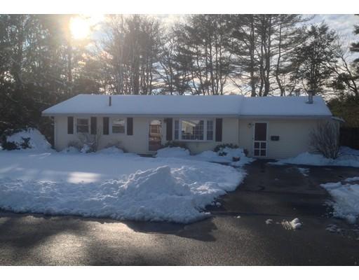 独户住宅 为 销售 在 18 Temi Road 18 Temi Road 贝弗利, 马萨诸塞州 01915 美国