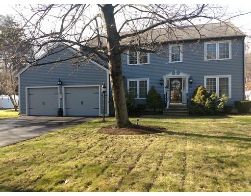 独户住宅 为 销售 在 65 Brattle Street 65 Brattle Street Holden, 马萨诸塞州 01520 美国