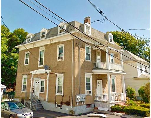 متعددة للعائلات الرئيسية للـ Sale في 12 Clark Street 12 Clark Street Quincy, Massachusetts 02171 United States