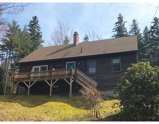 Single Family Home for Sale at 85 Number 9 Road 85 Number 9 Road Heath, Massachusetts 01346 United States