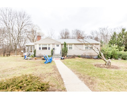Single Family Home for Sale at 169 Lane Drive Norwood, 02062 United States