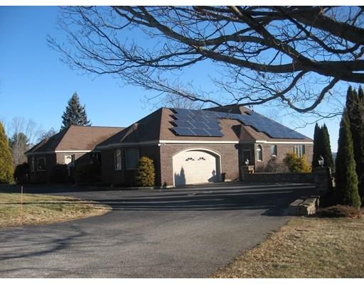 62 Fiske Hill Road, Sturbridge, MA, 01566