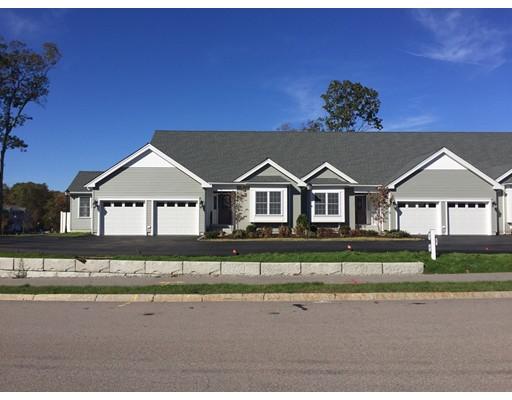 共管式独立产权公寓 为 销售 在 3 Terry Lane Plainville, 02762 美国
