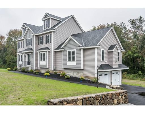 Частный односемейный дом для того Продажа на 7 FIELDSTONE LANE 7 FIELDSTONE LANE Billerica, Массачусетс 01821 Соединенные Штаты