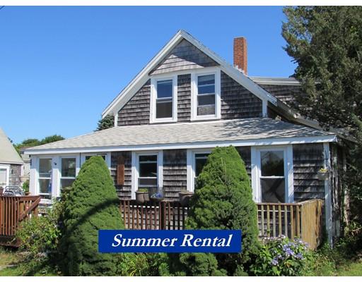 Single Family Home for Rent at 37 Angelica Ave - SUMMER 37 Angelica Ave - SUMMER Mattapoisett, Massachusetts 02739 United States