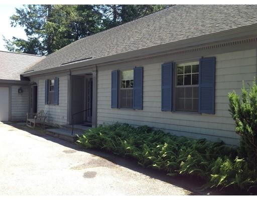 Maison unifamiliale pour l à louer à 86 Orchard 86 Orchard Weston, Massachusetts 02453 États-Unis