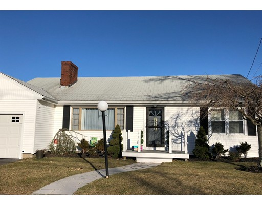 Single Family Home for Sale at 130 Stephen Street 130 Stephen Street Dartmouth, Massachusetts 02748 United States