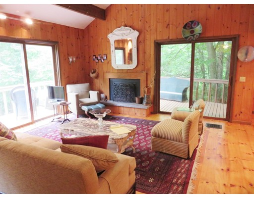 307 Sanctuary Ln, Sandisfield, MA, 01255