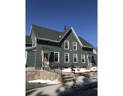 Townhouse for Rent at 6 Peace #1 6 Peace #1 Hopedale, Massachusetts 01747 United States