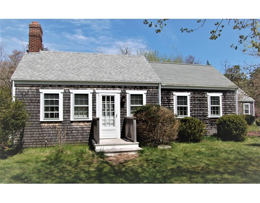Single Family Home for Sale at 156 South Road 156 South Road Chilmark, Massachusetts 02535 United States