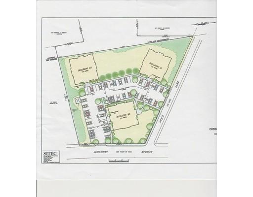 土地,用地 为 销售 在 3388 Acushnet Avenue New Bedford, 02745 美国