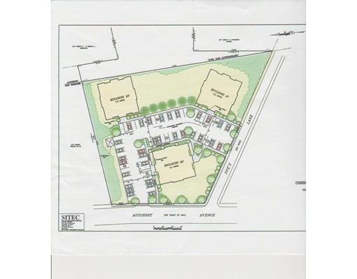 Land for Sale at Address Not Available New Bedford, Massachusetts 02745 United States