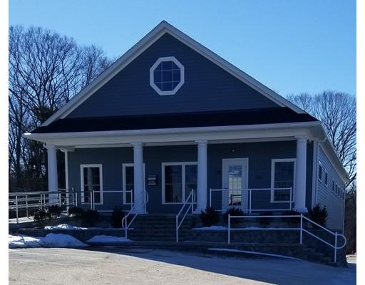 Commercial for Rent at 2302 GAR Highway 2302 GAR Highway Swansea, Massachusetts 02777 United States