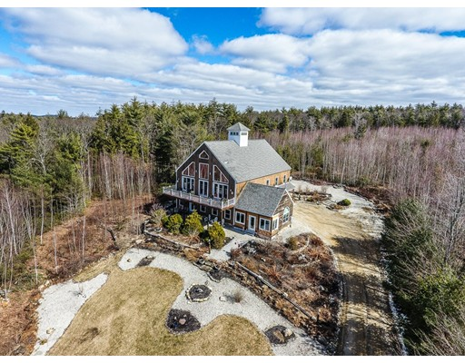 Single Family Home for Sale at 441 Dale Street 441 Dale Street Wilton, New Hampshire 03086 United States