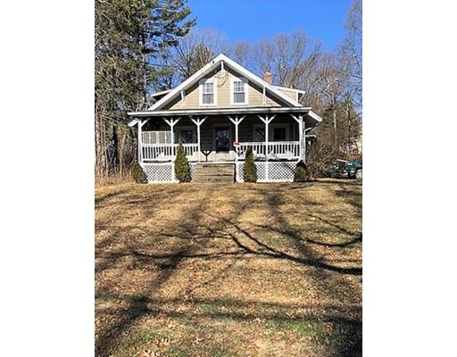 独户住宅 为 出租 在 485 Main Street 485 Main Street Millis, 马萨诸塞州 02054 美国