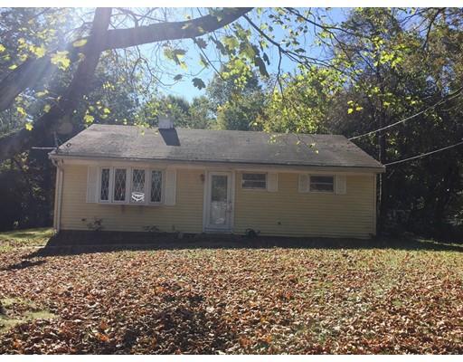 Single Family Home for Sale at 29 Somerset Lane 29 Somerset Lane Holden, Massachusetts 01520 United States