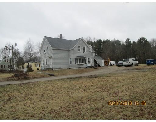 Multi-Family Home for Sale at 222 Washington Street 222 Washington Street Easton, Massachusetts 02356 United States