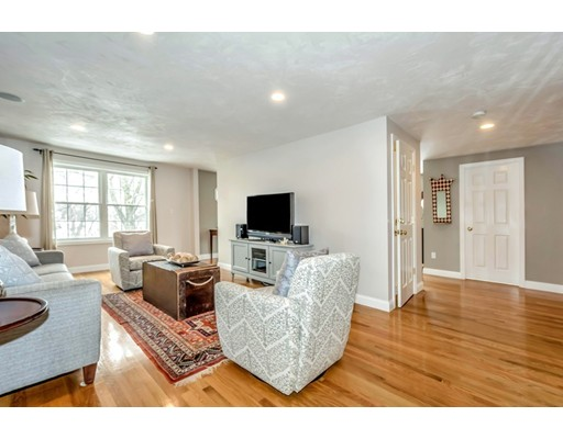 Picture 3 of 233 Saint Mary St Unit D3 Needham Ma 3 Bedroom Condo